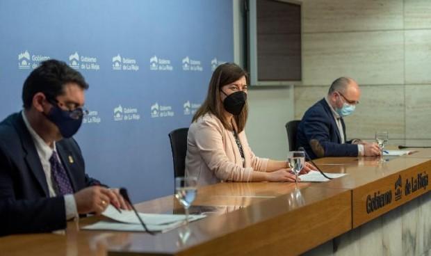 La Rioja recupera Radiología y las intervenciones de Cardiología