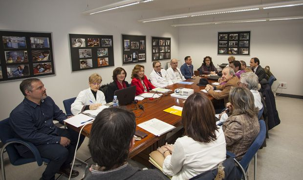 La Rioja refuerza las medidas para prevenir las agresiones a sanitarios