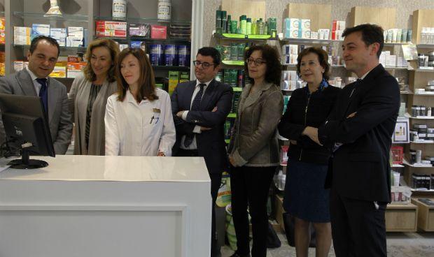 La Rioja se suma al proyecto de interoperabilidad de receta electrónica