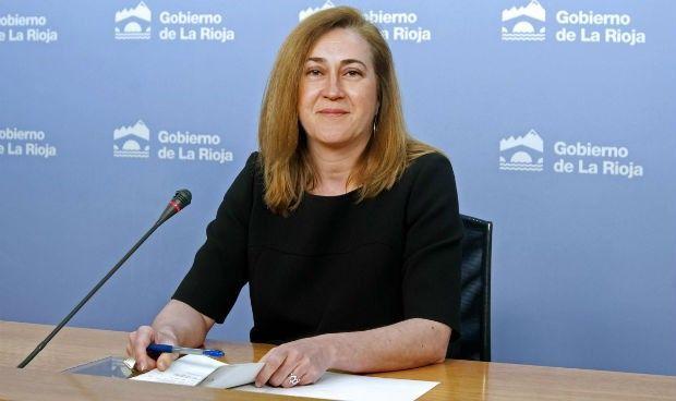La Rioja se une al sistema de tarjetas único del SNS