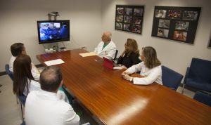 La Rioja triplica el uso de laparoscopia tras invertir un millón de euros