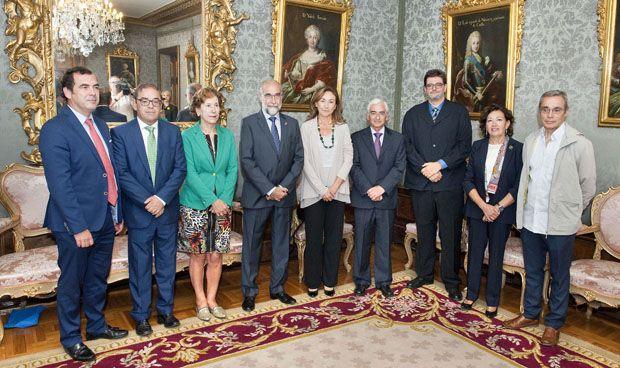 La Rioja y Navarra afianzan su colaboración en asistencia sanitaria