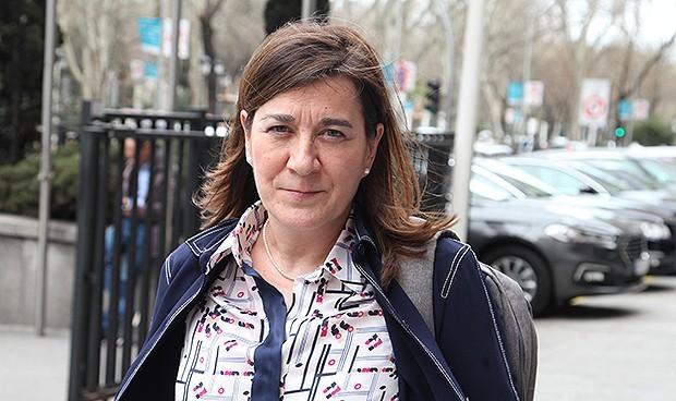 La Rioja ya tiene al mando a su nueva responsable de prensa de Salud