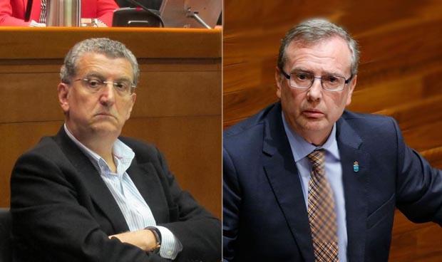 La sanidad abre el curso político en Aragón y Asturias