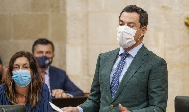 La sanidad andaluza contará con mil millones de euros más el próximo 2022