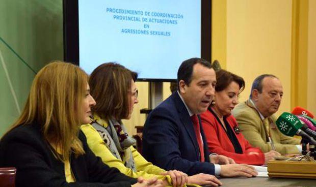 La sanidad andaluza tendrá un protocolo pionero para detectar burundanga