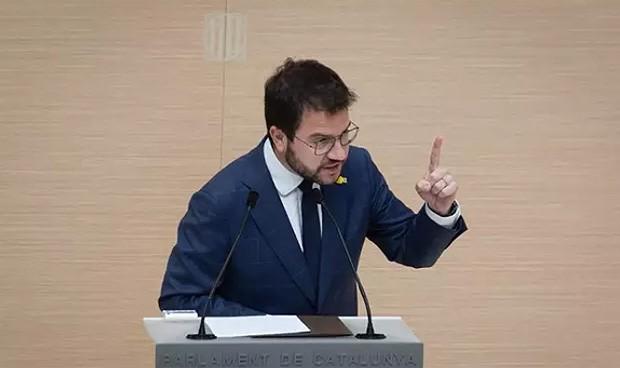 La sanidad catalana, a la espera de que Aragonés logre ser investido