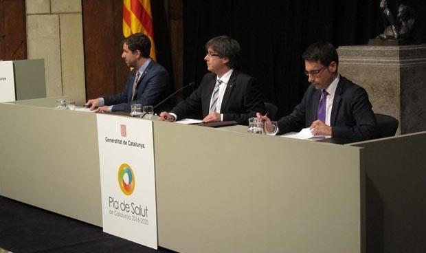La sanidad catalana da un paso decisivo hacia la independencia