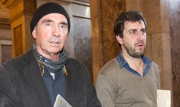 La sanidad catalana responde con silencio a las amenazas de Lluís Llach