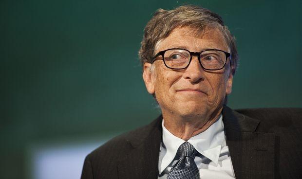 La sanidad domina la lista sobre innovación revolucionaria de Bill Gates