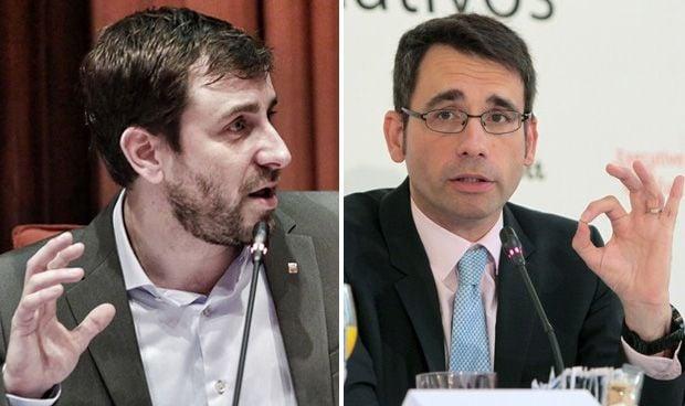 """La sanidad en Cataluña: """"Cada día se viven momentos de extrema angustia"""""""