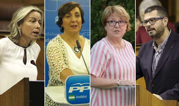 #SanidadAndalucía2D: debate en directo en Redacción Médica