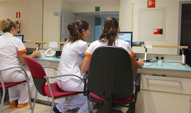 La sanidad es el segundo gran foco de empleo para las mujeres españolas