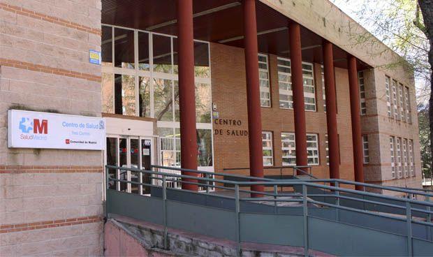 La sanidad española congela 'bajo mínimos' su número de centros de salud