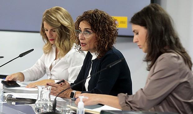 La sanidad española deberá garantizar la igualdad y transparencia salarial