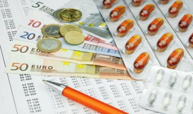 La sanidad española es un 8% más cara que la media europea