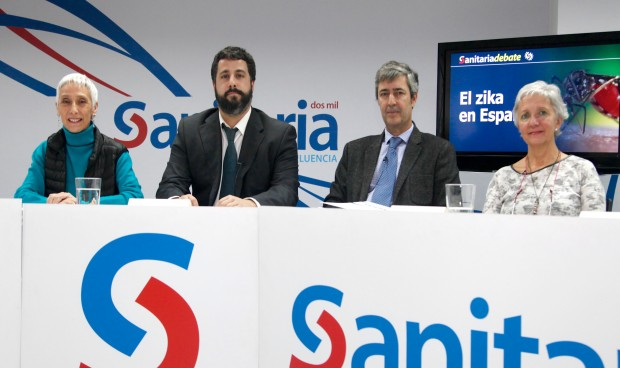 La sanidad española se prepara para casos autóctonos de zika este verano