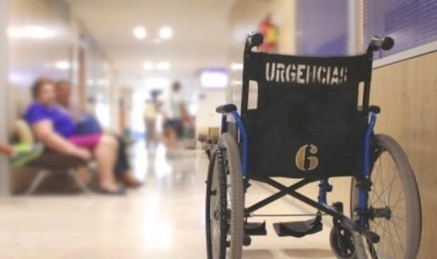 La sanidad española, segunda de la OCDE que peor soportó el Covid-19