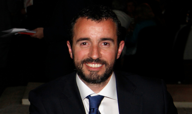 La sanidad gallega dice 'adiós' a su jefe de Comunicación