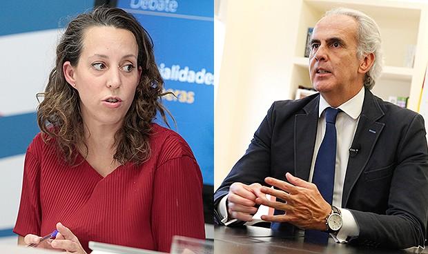 La sanidad madrileña reafirma su apuesta por las especialidades enfermeras