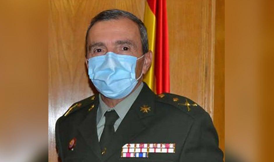 La Sanidad Militar, por primera vez en manos de un farmacéutico