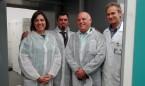 La sanidad murciana inaugura la tecnología para proveerse de radiofármacos
