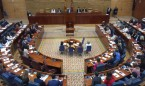 La sanidad pasa de puntillas en el fallido debate de investidura madrileño