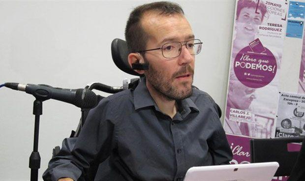 La sanidad, protagonista en las negociaciones de Hacienda-Podemos