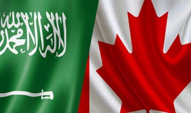 La sanidad protagoniza la crisis diplomática de Arabia Saudí y Canadá