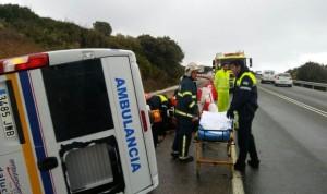 La sanidad reduce casi a un tercio el número de accidentes mortales en 2019