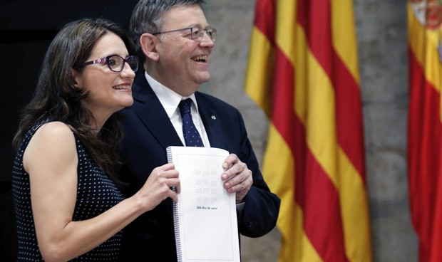La sanidad universal valenciana ya ha beneficiado a 10.000 personas