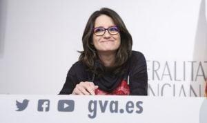 La sanidad valenciana crece a los 6.390 millones de presupuesto en 2018