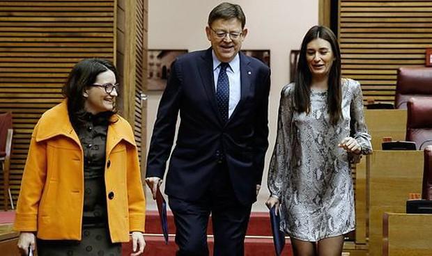 La sanidad valenciana garantiza por ley la reasignación de sexo