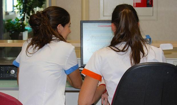 La satisfacción del paciente con el enfermero, 10 puntos superior al médico