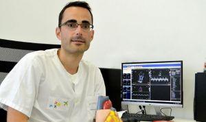 La SEC acredita al Hospital de Denia por su método de fibrilación auricular