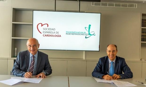 La SEC y la SEIB promueven la investigación e innovación en cardiología