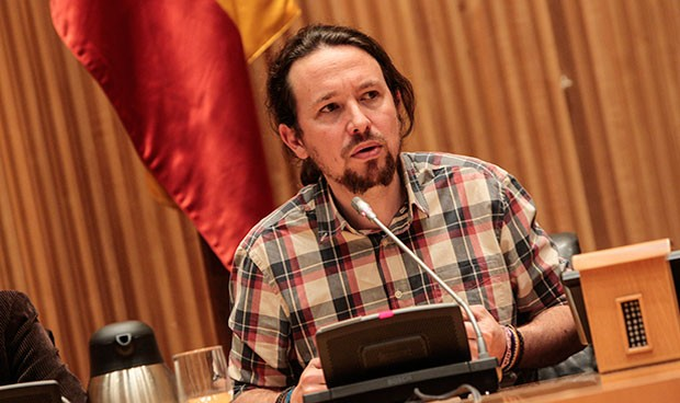 La sede de la Vicepresidencia de Iglesias apunta al Ministerio de Sanidad
