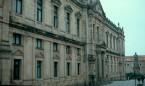 La sede de la Xunta a la Universidad y la facultad de Medicina al Clínico