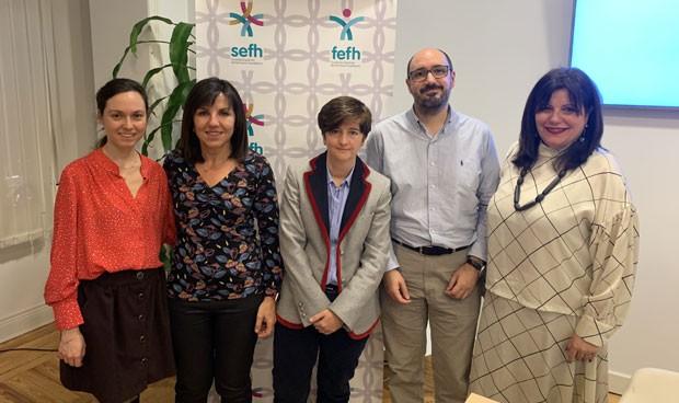 Farmacia Hospitalaria aborda la humanización en la atención psiquiátrica