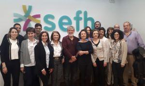 La SEFH actualiza la formación para la revisión de artículos científicos