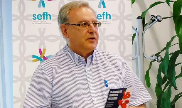 La SEFH analiza los avances en la terapia sustitutiva en hemofilia