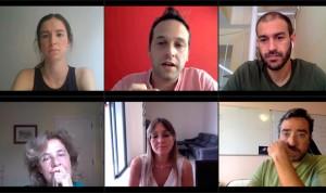 La SEFH celebra en Canarias su primera reunión virtual de zona