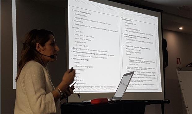 La SEFH celebra una jornada para analizar la continuidad asistencial