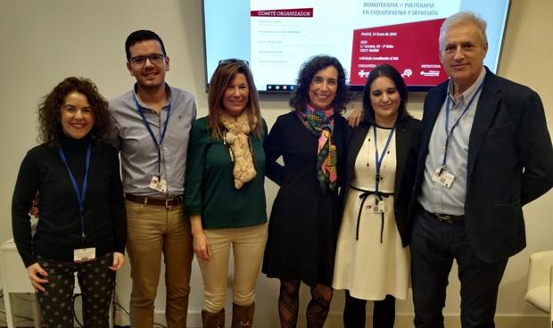 La SEFH celebra una Jornada sobre controversias en Farmacia Psiquiátrica
