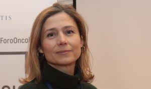 """La SEFH destaca el """"perfil innovador"""" de la nueva directora de la Aemps"""