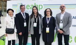 La SEFH, en el 24 Congreso de la Asociación Europea de Farmacia de Hospital