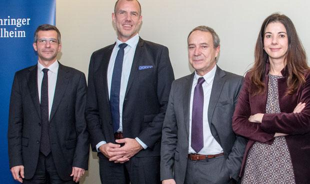 La SEFH firma un acuerdo para crear la Red Nacional de Ant�dotos
