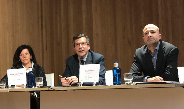 La SEFH presenta a la industria un congreso 'en movimiento por la salud'