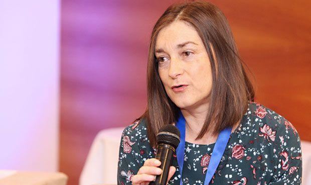 La SEFH propone a Ana Lozano para la Comisión de Farmacia Hospitalaria