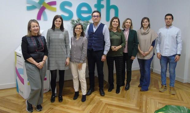 La SEFH publica su primer informe sobre medicamentos huérfanos